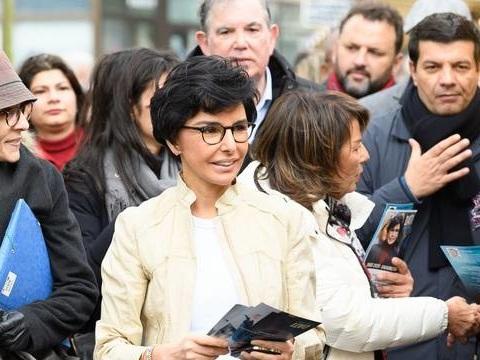 Municipales 2020 à Paris: Rachida Dati veut prioriser la sécurité et la propreté