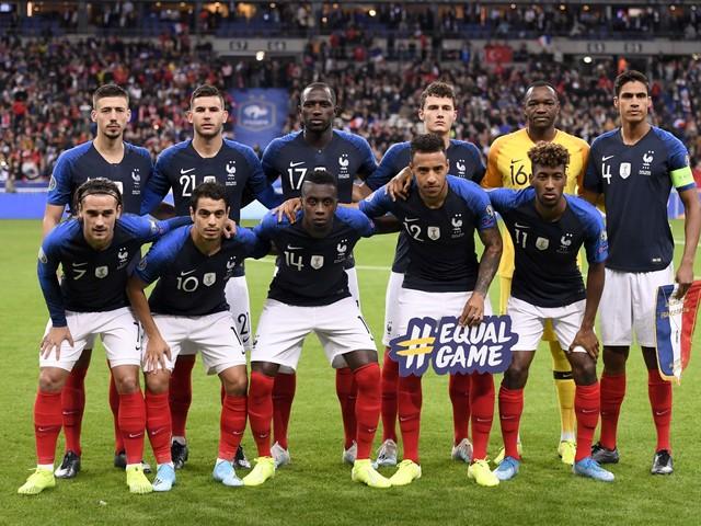 France-Moldavie : sur quelle chaîne voir le match des qualifications de l'Euro 2020 à la télévision et en streaming ?