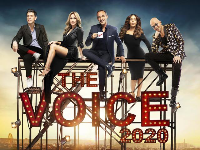 Audiences du samedi 18 janvier : démarrage en baisse mais très correct pour The Voice.