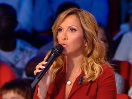 Hélène Ségara : cette célèbre chanteuse dont elle est très proche