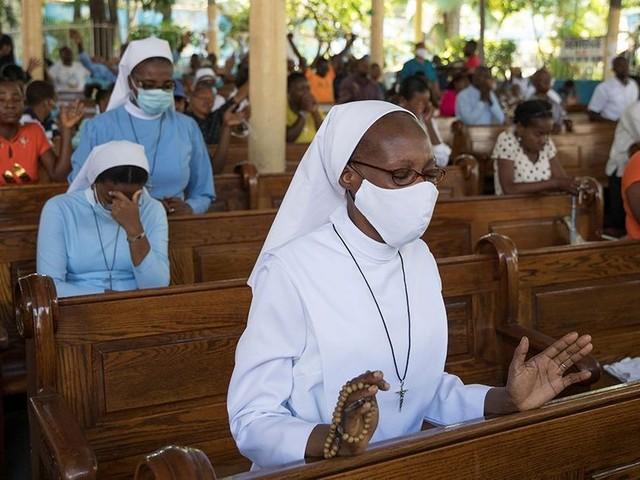 Haïti : tous les religieux dont deux Français relâchés
