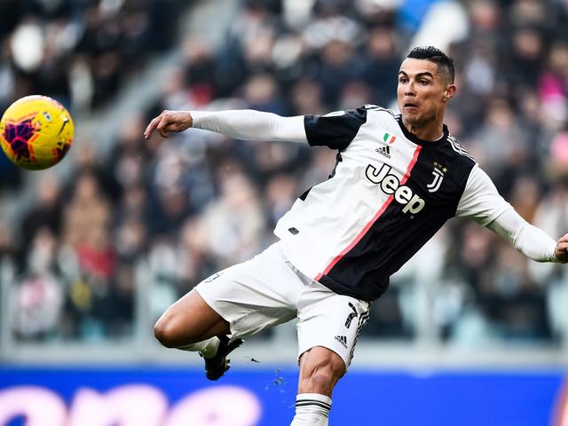 La séance de muscu trop choupi de Cristiano Ronaldo et sa fille