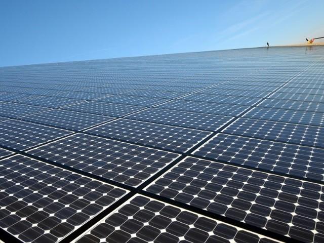 La part des énergies renouvelables progresse grâce aux petites unités solaires
