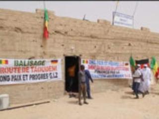 Taoudeni: Le projet fou de la «Merveille du désert»