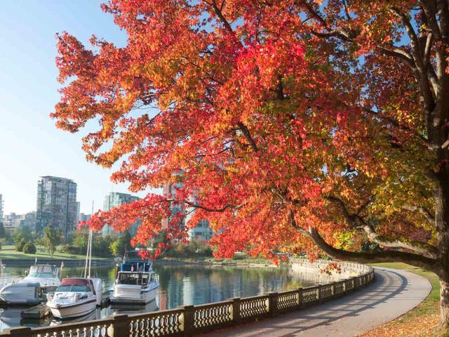 7 superbes parcs urbains où se ressourcer en pleine ville