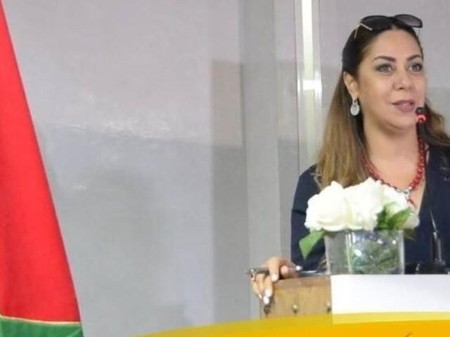 Nouzha Bouchareb, une militante pour diriger l'aménagement du territoire