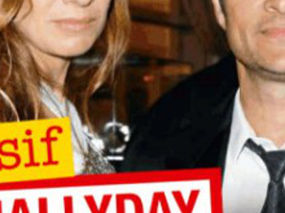 David Hallyday, Alexandra Pastor, terrifiante menace, la raison