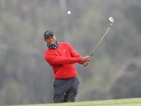 Championnat PGA: Tiger Woods sauve l'honneur
