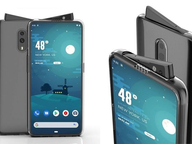 Où l'on reparle du Google Pixel 4 Ultra, le 3e smartphone jamais sorti