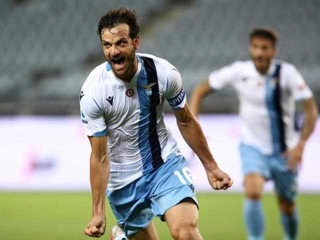 Italie: La Juventus brille, la Lazio s'accroche
