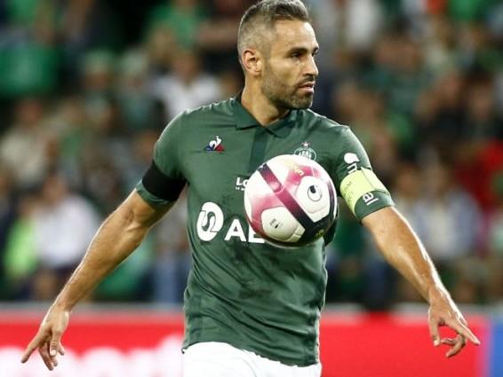 Loïc Perrin attendait mieux pour Saint-Etienne