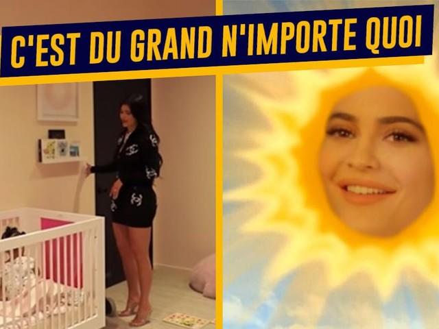 Top 15 des détournements du Rise and Shine de Kylie Jenner, c'est n'importe quoi