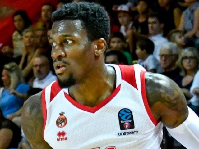 Basket – Eurocoupe (H) : Monaco et Nanterre gagnent sur la fin