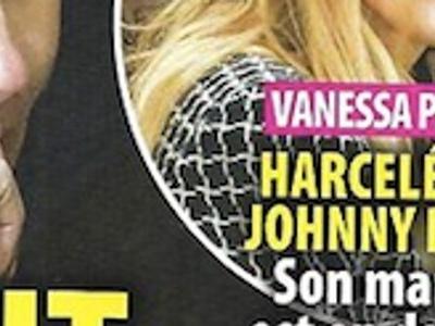 Vanessa Paradis, harcèlement, pression, étonnante relation avec Johnny Depp