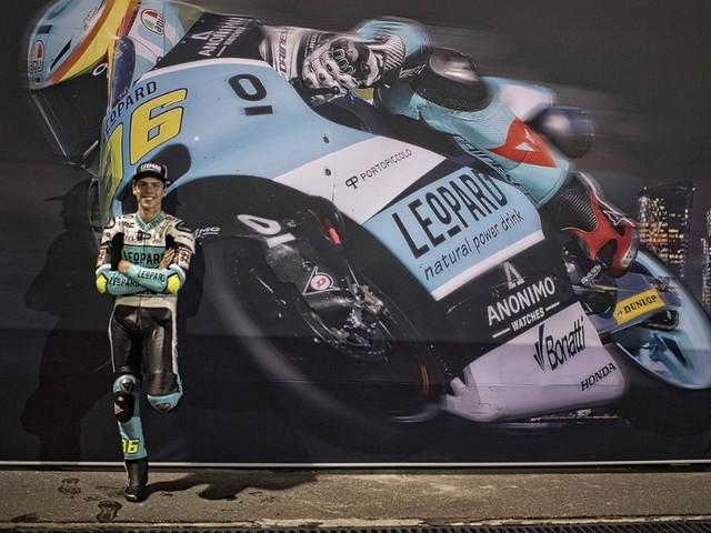 GP Catalogne-Moto3: Première victoire pour Ramirez
