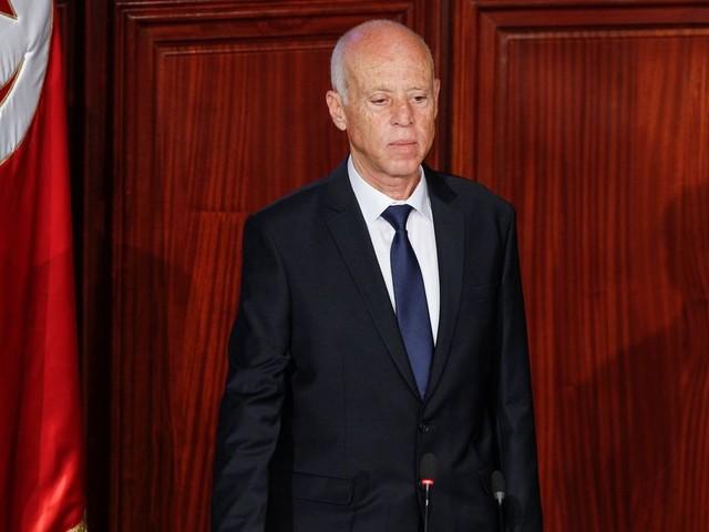 """En Tunisie, le président Saied prolonge le gel du parlement """"jusqu'à nouvel ordre"""""""