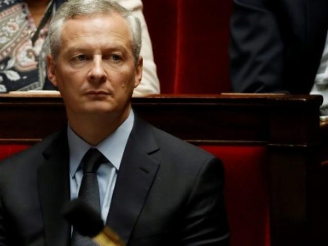 """ISF: Le Maire souhaite que le Sénat ne modifie pas """"l'équilibre"""" de la réforme"""