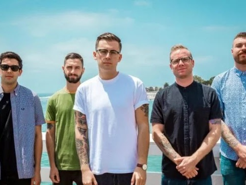 Seaway : Lula On The Beach (clip officiel)