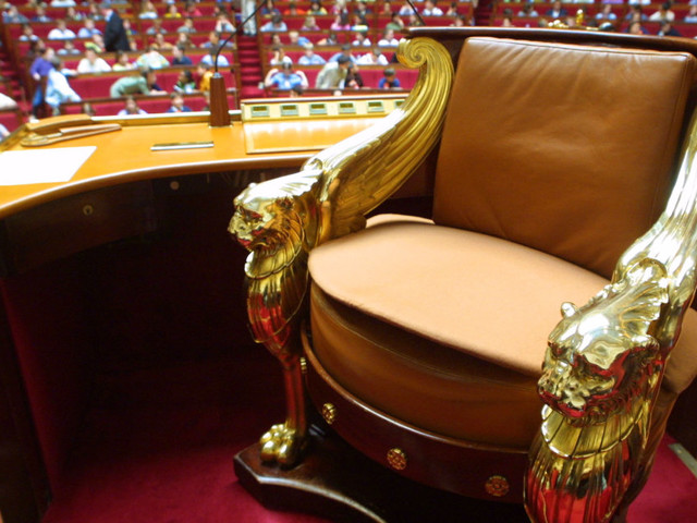Après le second tour des législatives 2017, qui pour devenir président de l'Assemblée nationale?
