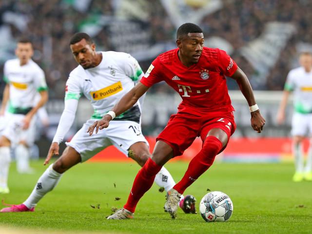 Chelsea veut dépouiller le Bayern de son latéral vedette