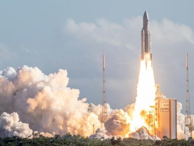 """Galileo, le """"GPS européen"""", redémarre après une panne de six jours"""
