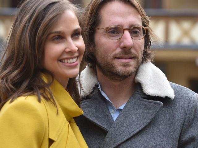 """Ophélie Meunier et son mari : """"week-end mémorable"""" avec Tony Parker"""