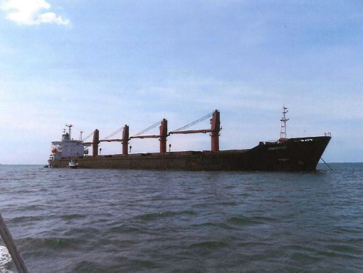 La Corée du Nord demande l'aide de l'ONU pour récupérer un cargo saisi par les Etats-Unis