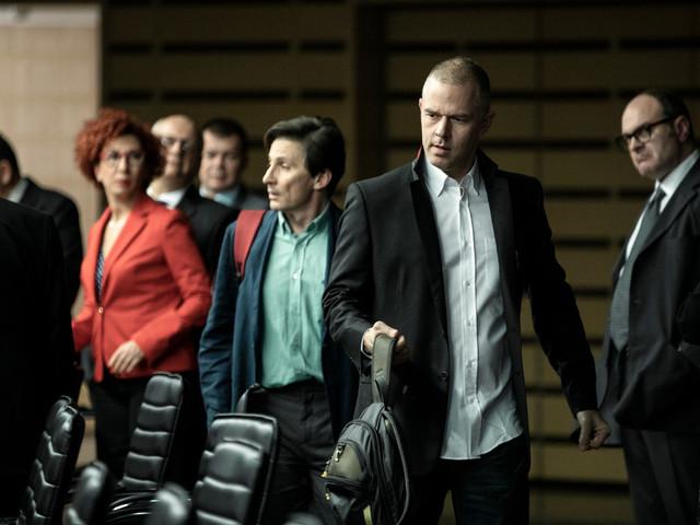 «Adults in the room», tragédie grecque à Bruxelles