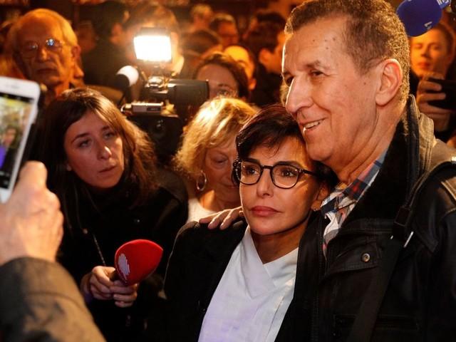 Avec Rachida Dati, ce qui nous importe, c'est de laisser les Parisiens décider au quotidien