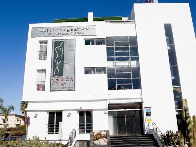 Casablanca: Décès d'une patiente après une opération de chirurgie esthétique