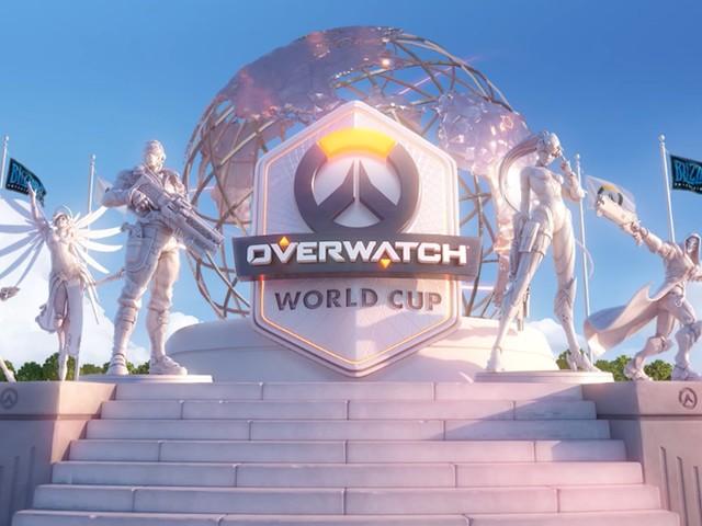 Coupe du monde d'Overwatch: comment suivre la compétition et l'équipe de France?