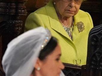 Megxit - Réunion de crise de la famille royale autour d'Elizabeth II