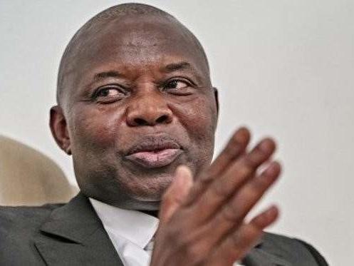 RDC : la part de vérité de Vital Kamerhe