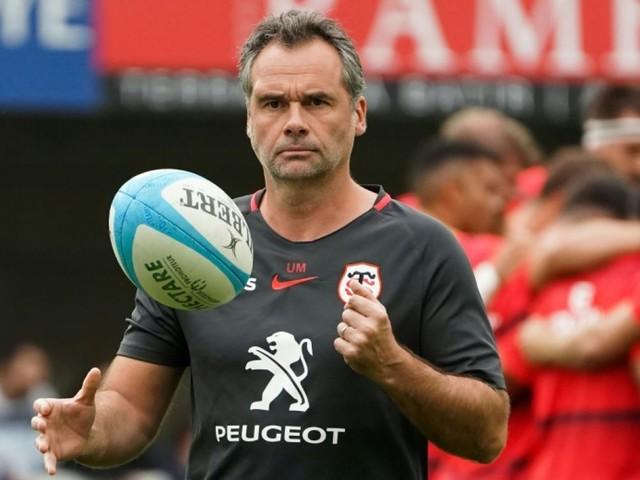 """Coupe d'Europe: """"un match différent contre Montpellier"""", selon le Toulousain Mola"""