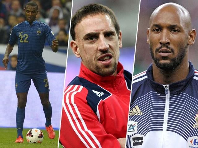 Nicolas Anelka, Franck Ribery, Eric Abidal... ces footballeurs qui se sont convertis à l'Islam