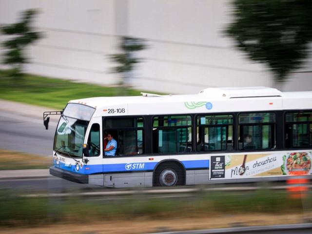 Les municipalités demandent un financement permanent des transports collectifs