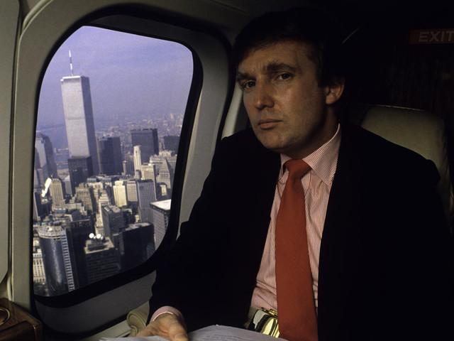 Trump n'a pas hésité à se faire passer pour un autre pour entrer dans le classement Forbes, le journaliste diffuse l'enregistrement