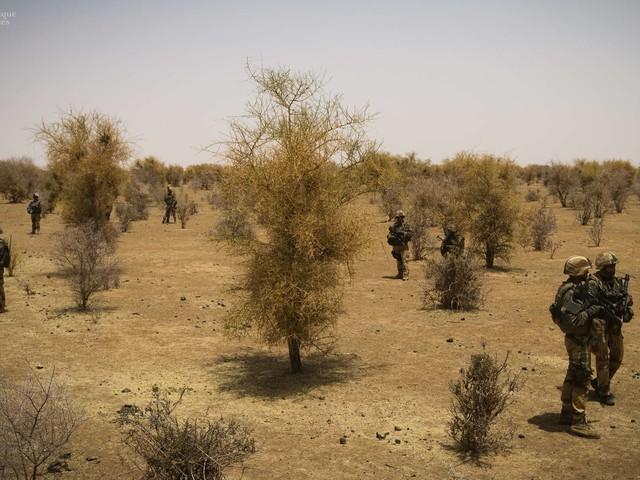 Mali : un militaire français grièvement blessé