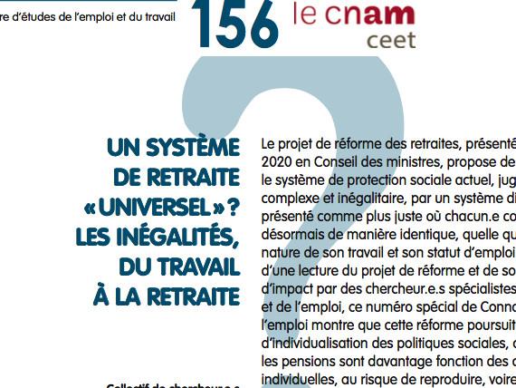 Retraites et assurance chômage : Macron cible les femmes, les précaires, les jeunes, les ouvriers