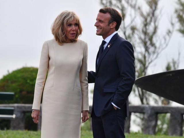 Macron riposte à Bolsonaro après ses insultes à son épouse