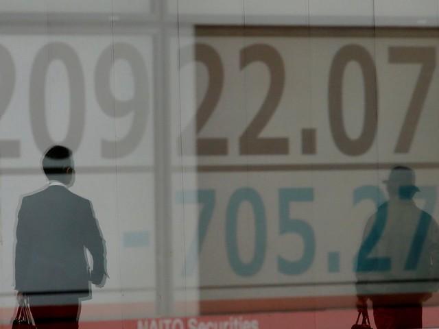 Le Nikkei à Tokyo finit en baisse de 1%