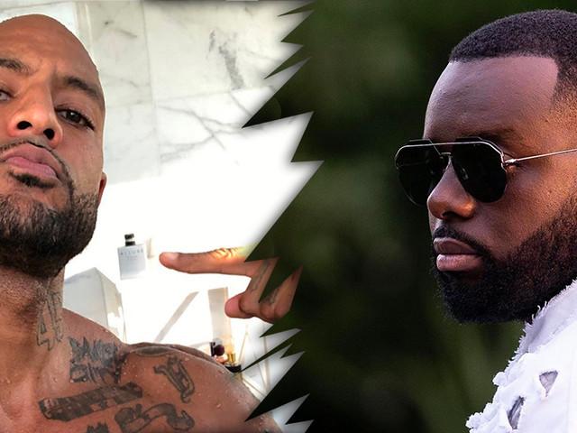 Booba se moque à nouveau du concert de Gims à Carrefour… et de DemDem [Vidéos]