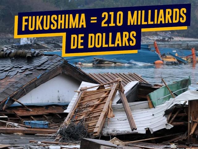 Top 10 de catastrophes naturelles les plus coûteuses de l'Histoire, quand tout est cassé