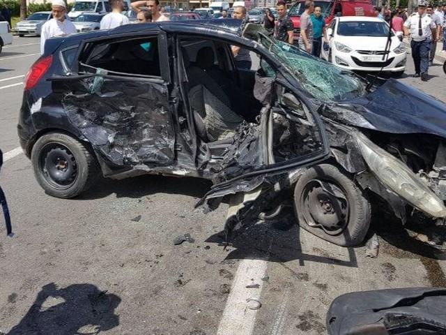 Maroc : en une semaine, les accidents de la route ont fait 17 morts et 1957 blessés