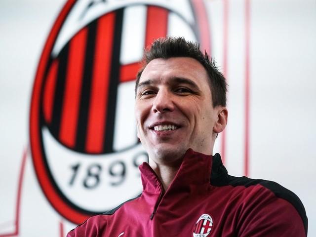 Mercato - Milan AC : Mandzukic s'enflamme pour son arrivée et pour Ibrahimovic !