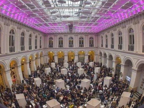 Bordeaux Tasting : l'événement de Terre de Vins se déroulera les samedi 14 et dimanche 15 décembre