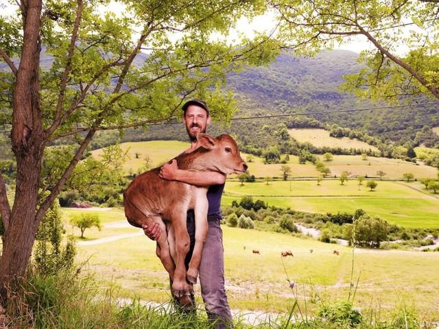 Drôme : les habitants ont fait renaître la vallée