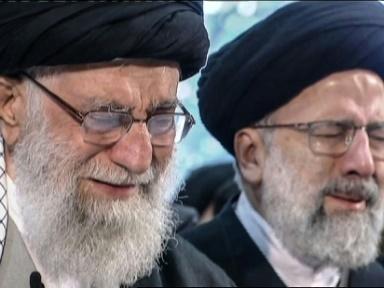 """""""Mort à l'Amérique!"""" Les Iraniens appellent à venger leur """"héros"""""""