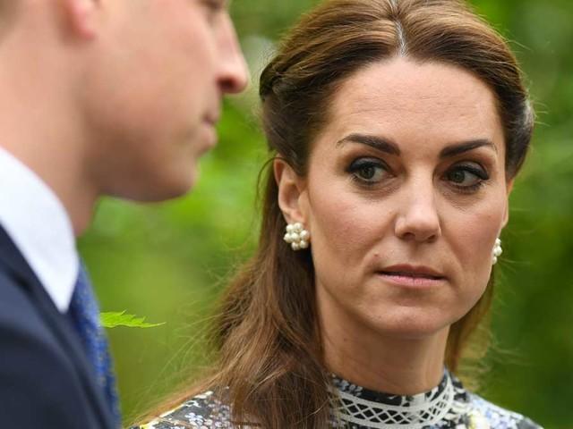 Kate Middleton et William : des révélations embarrassantes pour le couple princier