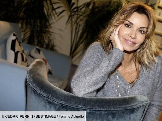 """Ingrid Chauvin se confie sur sa séparation avec Thierry Peythieu : """"Je reste debout"""""""